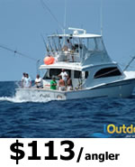 Clearwater Boat Charter Fishing in Florida