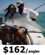 Inshore Fishing in Clearwater Florida