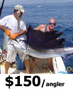 Stuart Offshore Fishing in Florida