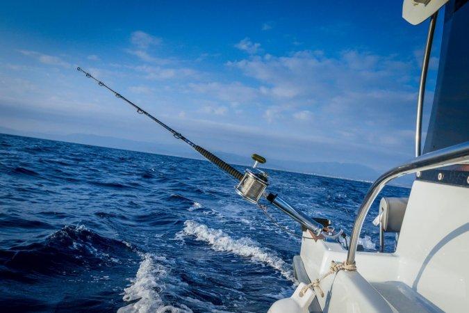 What is Deep Sea Fishing