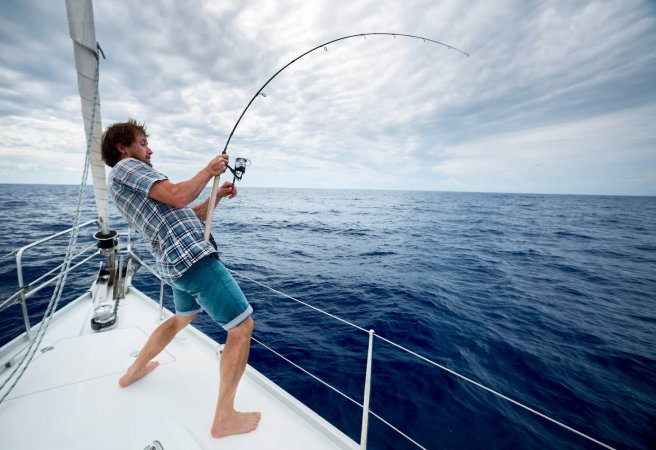 Why You Should Go Deep Sea Fishing in 2021