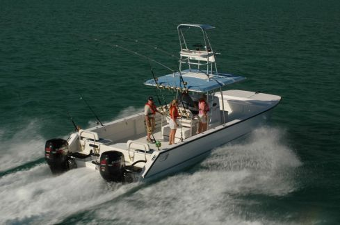 Our Florida Fleet - Outdoor Adventures for Fishing, Sport ...