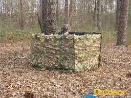 Build Your Own Ground Blind http://ioutdoor.com/turkey-blinds-build-your-own/