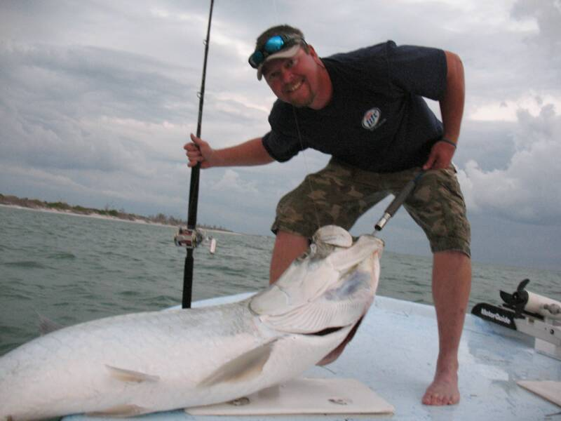 Ft Myers FL Fishing Captains