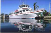 Offshore fishing panama city fl ioutdoor fishing adventures for Deep sea fishing jacksonville fl