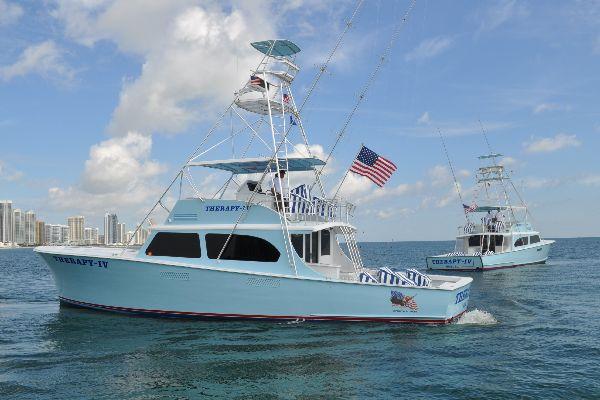 Miami fishing boats ioutdoor fishing adventures for Deep sea fishing fort pierce