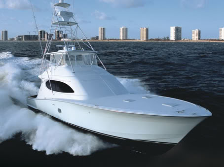 Boat Charters in Florida