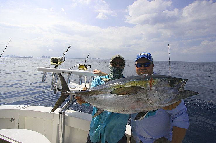 Deep sea fishing in miami florida photo gallery for Deep sea fishing daytona beach fl