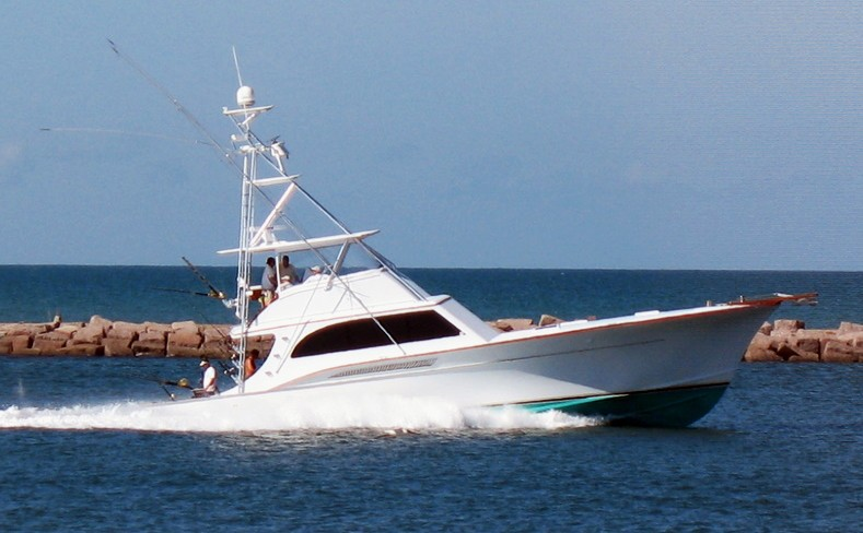 Boat Charters West Palm Beach