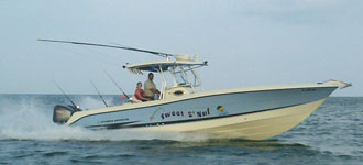 Charter Fishing Key West