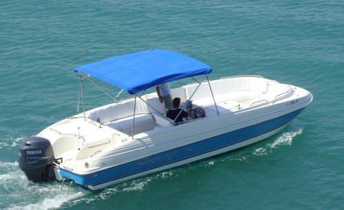 Rental boats in the keys fl iourdoor adventures for Fishing boat rental