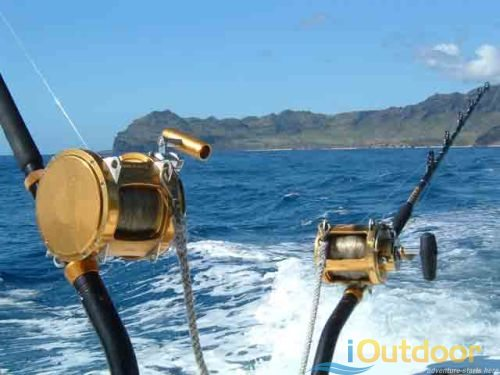 Deep sea fishing outdoor adventures for fishing sport for Best deep sea fishing in florida
