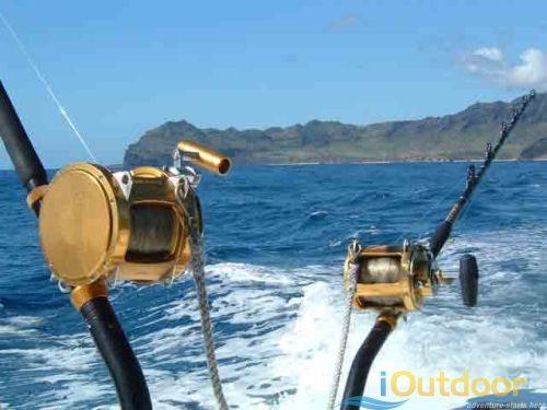 Deep sea fishing outdoor adventures for fishing sport for Florida deep sea fishing