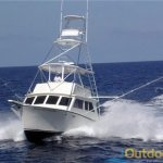 Boat Charters in Miami