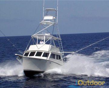 Boat rentals the keys ioutdoor fishing adventures for Deep sea fishing boat for sale