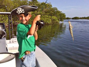 Backcountry Fishing In The Keys Fl Outdoor Adventures For