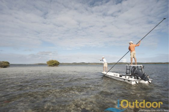 Flats fishing miami ioutdoor fishing adventures for Miami fishing supply