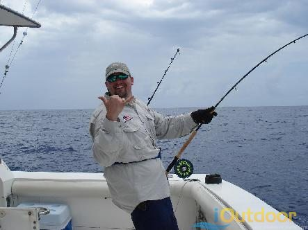 sessay fishing