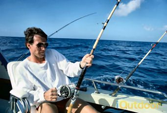 Sport Fishing Florida Why iOutdoor?