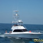 Boat Charter Fishing in Destin Florida