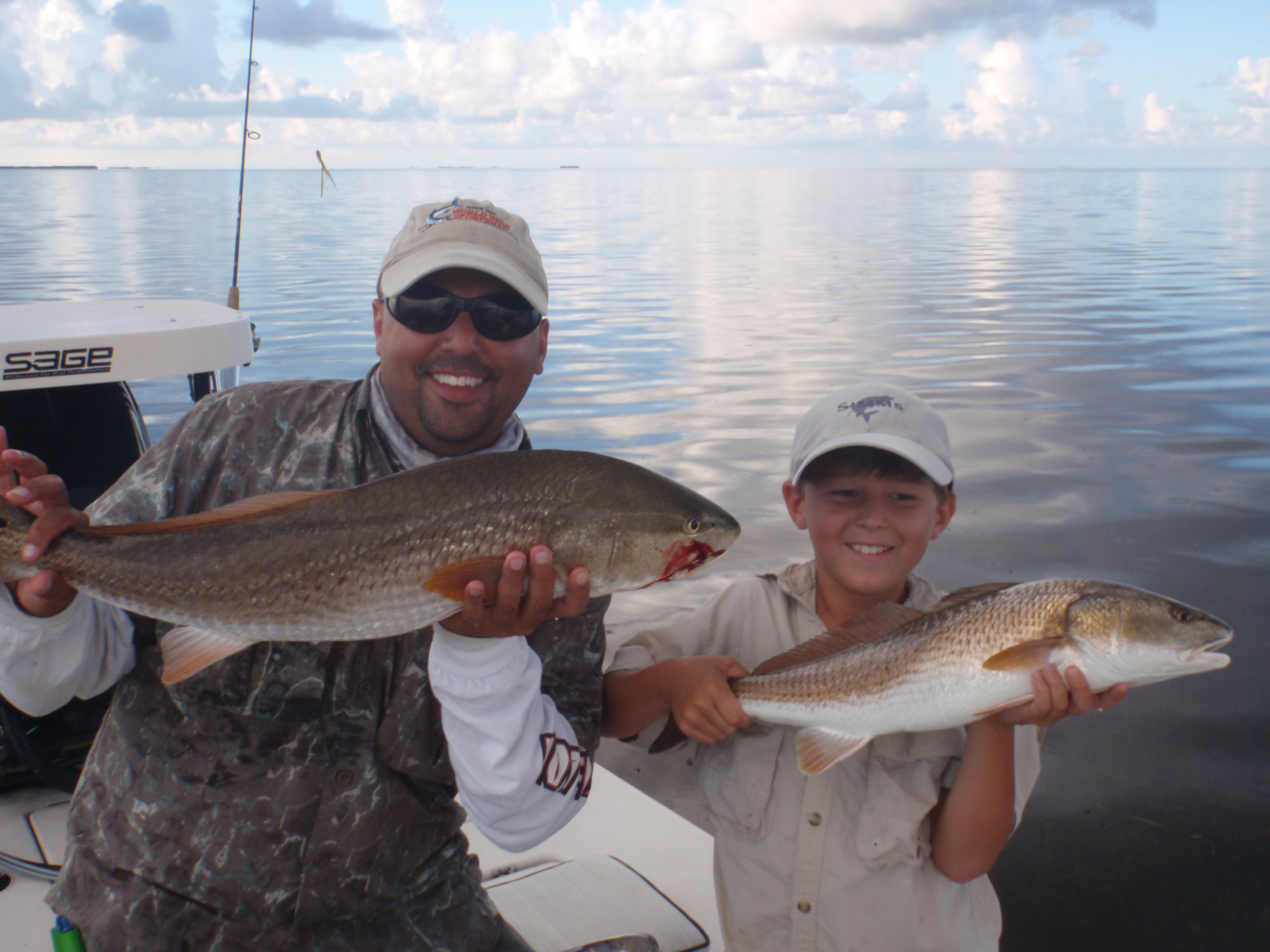 Boat charters in clearwater fl photo gallery for Fishing charters clearwater